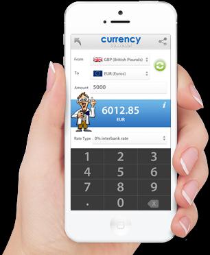 Compare Money Transfer Mobile App