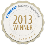 Compare Money Transfer - Best Euro Rate