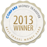 Compare Money Transfer - Best Travel Money Card