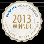 Compare Money Transfer - Best Travel Money Provider