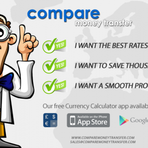 How can compare money transfer save you money