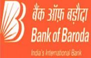 Bank of Boroda
