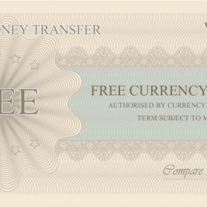 Free Compare Money Transfer Voucher