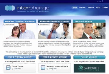 Interchange FX